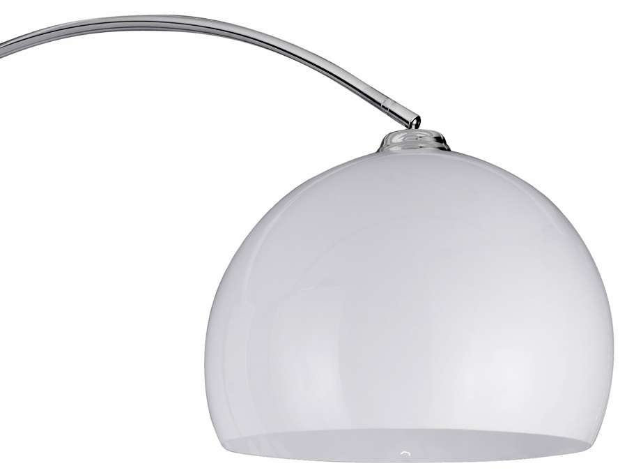 Searchlight 1037cc Arcs Floor Lamp 1, Replacement Glass Shades For Uplighter Floor Lamps