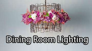 Dining Room Lighting