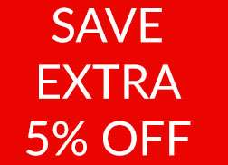 Extra 5% Off Selected Items