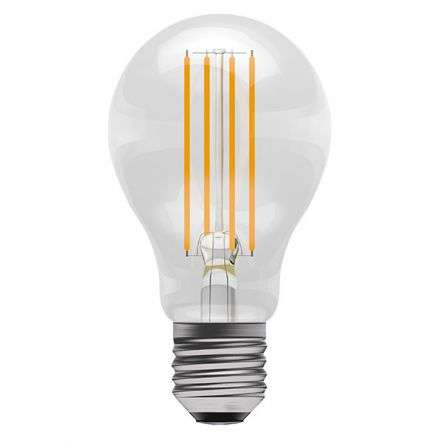 6W LED Filament GLS ES Clear 2700K