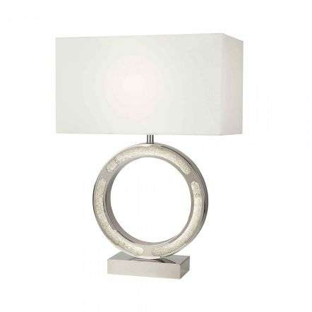 Alaska Table Lamp with 7W LED Base