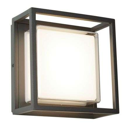 Aluminium Outdoor LED Light