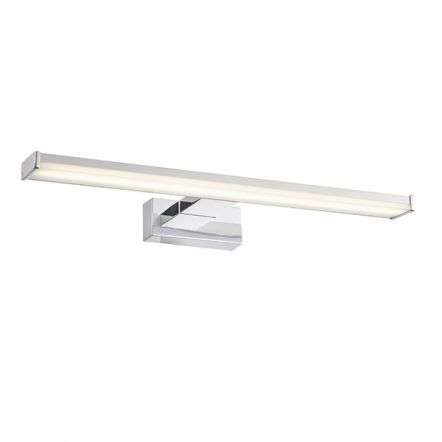 Axis Bathroom Wall Light in Chrome IP44