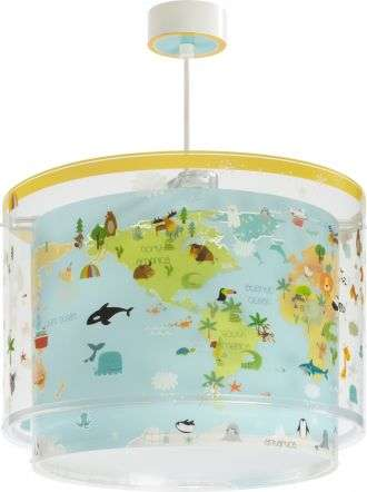 Baby World Pendant Light