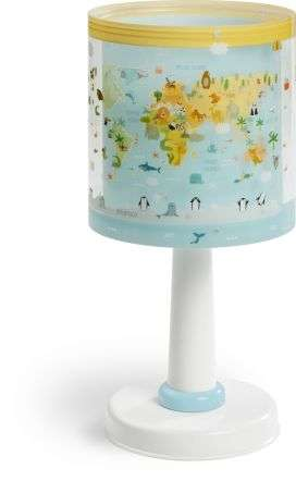 Baby World Table Light