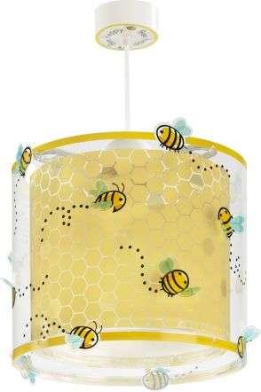 Bee Happy Pendant