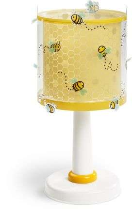 Bee Happy Table Lamp