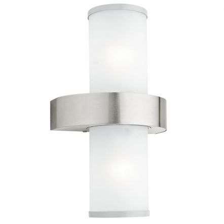 Beverly 2 Light Modern Outdoor Wall Light IP44