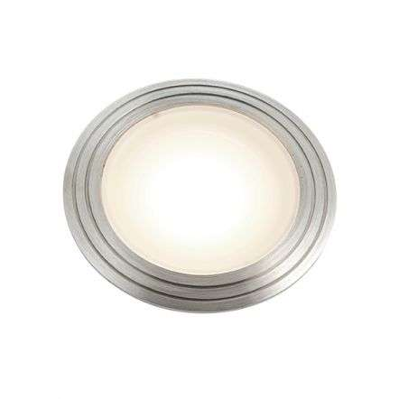 Bodenn Ground Light IP67 Cool White 1.3W
