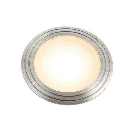 Bodenn Ground Light IP67 Warm White 1.3W