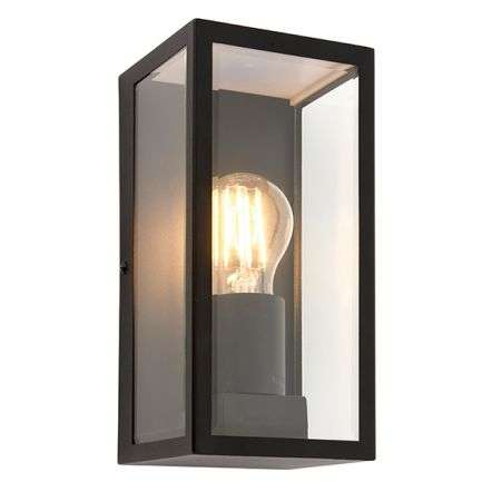 Breton 1lt Wall Light IP44 28W