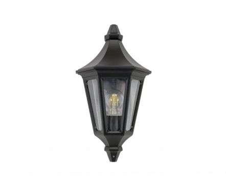 Brixi 3-Sided Half Wall Lantern | Online Ligthing Shop