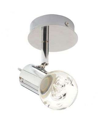 Bubble LED Bathroom IP44 Spotlight