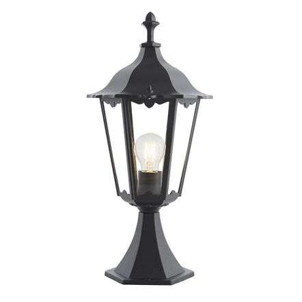 Burford Post Light IP44