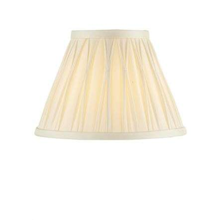 Chatsworth Ivory Shade 200mm