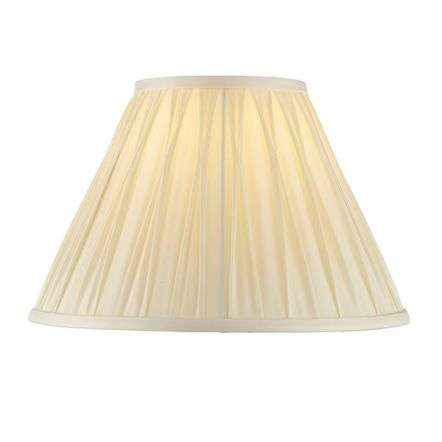 Chatsworth Ivory Shade 305mm