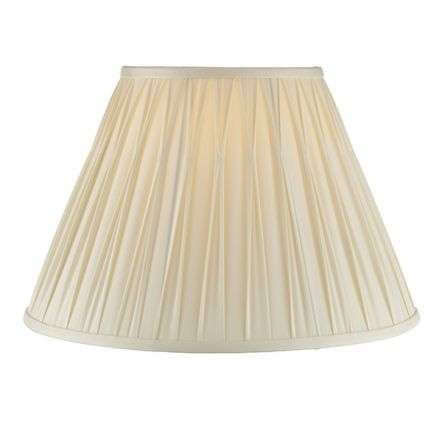 Chatsworth Ivory Shade 405mm