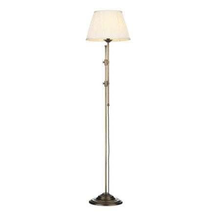 Chester Adjustable Floor Lamp