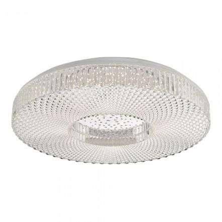 Cimona Flush Acrylic Large LED