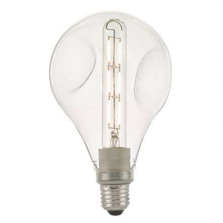 Clear Glass LED Dimmable Bulb