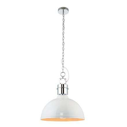 Collingham 1 Light Pendant 40W