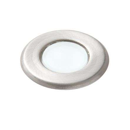 Cove round IP67 0.3W daylight white