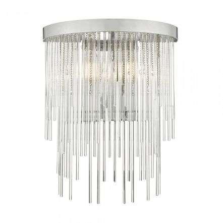 där lighting Isla 2 Light Wall Light ISL0950