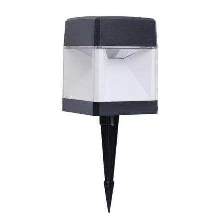 Elisa Spike Black 10W LED