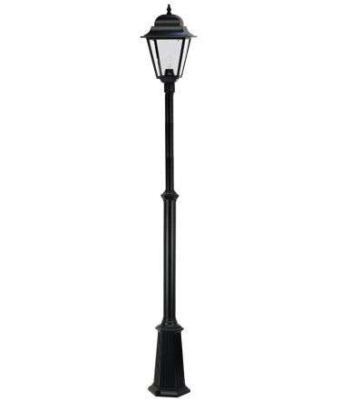 Empire Tall Telescopic Post Lantern