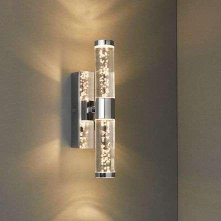 Essence 2lt wall IP44 3W warm white