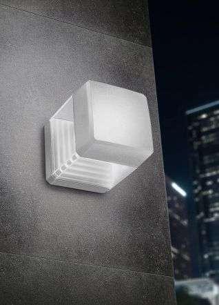 Ester Wall Light in Grey