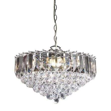 Fargo 6 Light Pendant 60W