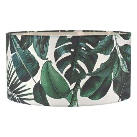 Filip Easy Fit PenDant Green Leaf Print