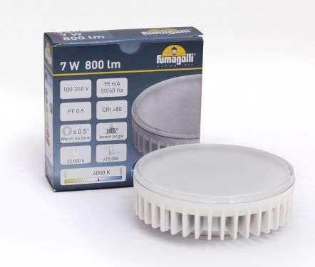 GX53 LED Lamp 7W 4000K