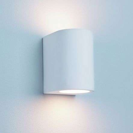 Gypsum Plaster Wall Light | Online Lighting Shop