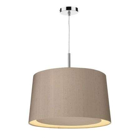 Hastings 50cm 3 Light Pendant