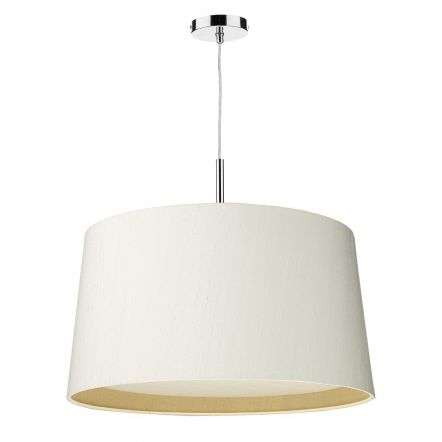Hastings 60cm 3 Light Pendant