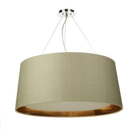 Hastings 80cm 3 Light Pendant