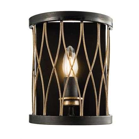 Heston 1 Wall Light 40W