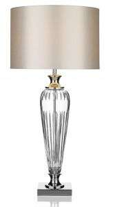 Hinton Crystal Table Lamp