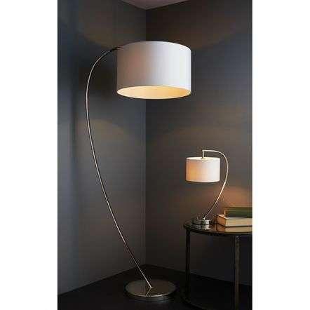 Josephine Floor Lamp 60W SW