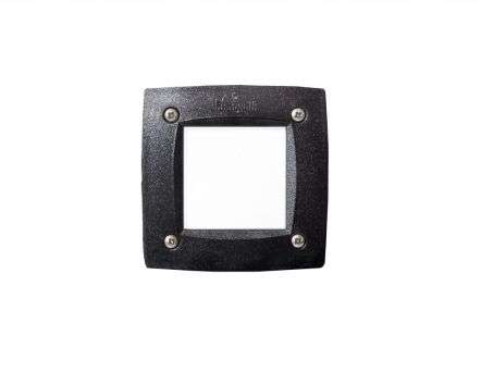 LETI 100 Square Black