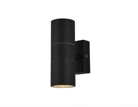 Leto Up and Down in Black Finish