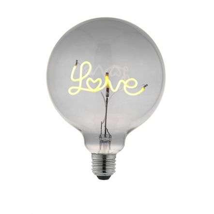 Love Up E27 Filament Bulb