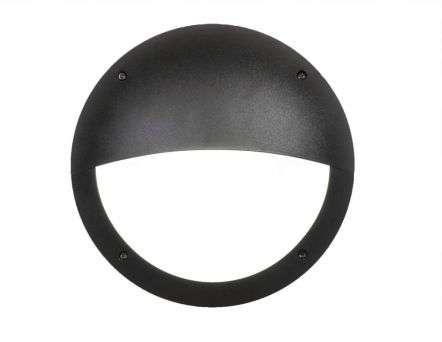 LUCIA Eyelid Black 11W LED