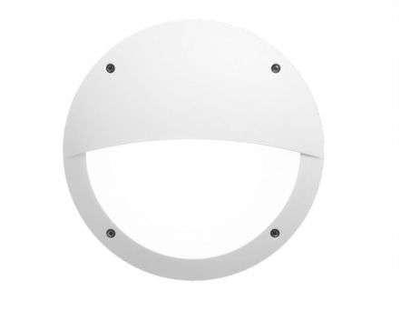 LUCIA Eyelid White 11W LED