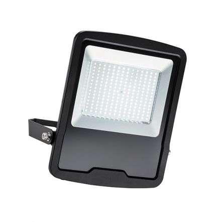 Mantra Black Floodlight IP65 150W Daylight White