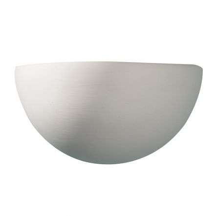 Marino Wall Washer Unglazed
