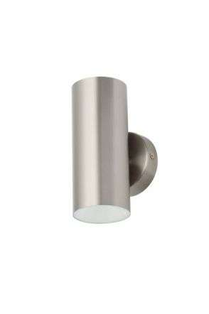 Melo Stainless Steel Up & Down Light IP44
