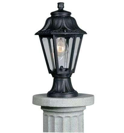 MIKROLOT / ANNA Post Top Light   Online Lighting Shop